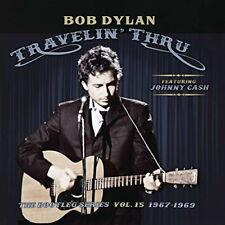 Bob Dylan - Travelin' Thru, 1967 - 1969: The Bootleg Series, Vol. 15 Vinyl (Box