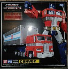 MP10 obra maestra de Transformers Optimus Prime