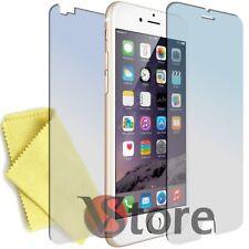 """Pellicola Per iPhone 6S e 6  4.7"""" Proteggi Salva Schermo 1 Fronte + 1 Retro"""