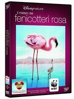 Il Mistero dei Fenicotteri Rosa - DVD Disney