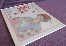 The BLUE ROSE ~ Maurice Baring & Illust Anne Dalton. 1st Hb 1982  UNread in MELB