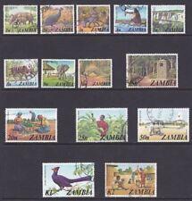 Superb African Stamps