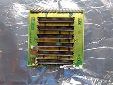 HP 16500-66501  Spectrum Analyzer Display Motherboard