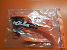 KTM 125/150/250/300/350/450/500 SX/XC/SXF/XCF/XCW/XCFW/EXC 2011-13 SPOILER KIT