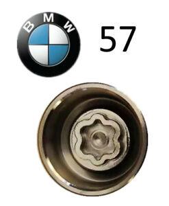 BMW New Locking Wheel Nut Key Number 057