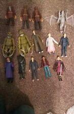 More details for doctor who  collector figure figures lot x 14 siltheen krillitane martha jones
