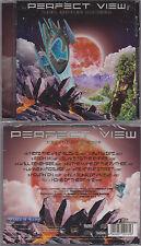 Perfect View – Red Moon Rising (2014) AOR, Melodic Rock, Winger, Lynch Mob, Saga