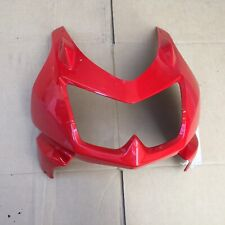 08 12 Kawasaki EX250 Ninja 250 Upper Front Headlight Fairing Cover 55028-0153