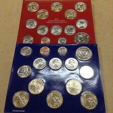 2011 US Mint Set
