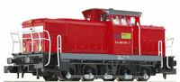 Fleischmann N 722003 Diesellok Em 845 001-7 der BLS cargo - NEU + OVP