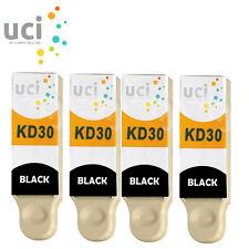 4 Black Ink Kodak 30 XL Black & Colour Replace for ESP C110 C310 C315 Printer