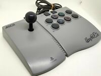 Fighter Stick V Jr. PS1 PlayStation ASCII Controller