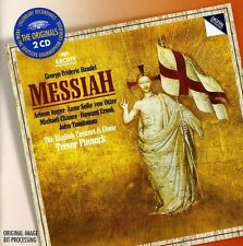 The English Concert - Handel: Messiah (DG The Originals) [CD]