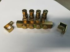 INJECTORS - SERIES SL-33 (BANK OF FOUR)    FREE SHIPPING !!