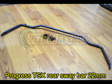 Progress 22mm Rear Sway Bar 04-08 Acura TSX