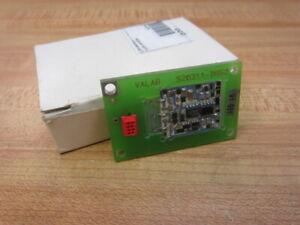 Valab S26311-D852 PCB VALAB Logic S26311-D852-V1