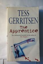 The Apprentice-Tess Gerritsen ✉️FREE POST