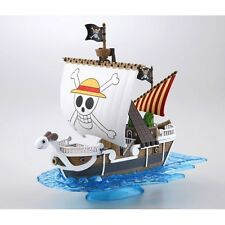 One Piece Grand Ship Collection #03 GOING MERRY Plastic Model Kit BANDAI