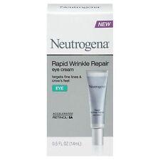 Neutrogena Rapid Wrinkle Repair Eye Cream 14ml / 0.5 FL Oz