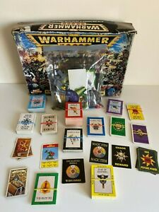 Warhammer 40000 - Spares - Cards, Dice, Tokens & Other - Free P&P