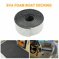 EVA Foam Marine Flooring Teak Boat Decking Carpet Yacht Floor Mat 240X5.7X0.6cm