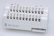 MOELLER Mehrstock-Zusatzklemme ZB4-122-KL1