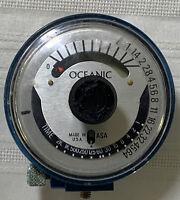 Oceanic Underwater Light Meter
