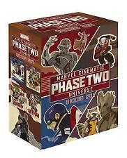 Marvel Cinematic Universe Phase Two Box Set by Alex Irvine (Hardback, 2016)