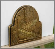 EGIPTIAN Goddess of Justice-MAAT- SULPTURE wall art , wall hanging