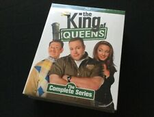 NEW - The King of Queens - The Complete Series Blu-ray 20 Disc Set (1998-2007)
