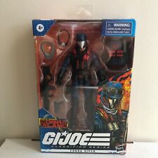 GI JOE CLASSIFIED SERIES COBRA ISLAND COBRA VIPER TARGET EXCLUSIVE
