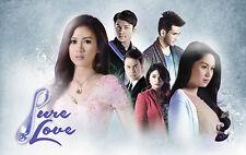 Pure Love Pinoy Version Complete Set Filipino TV Series DVD teleserye