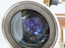 Burle Pressurized Nitrogen Surveillance Camera Commercial $3,000