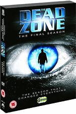 Dead Zone - Saison 6  NEUF