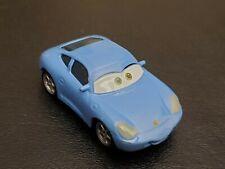 DISNEY PIXAR CARS LOOSE SALLY PORSCHE CARRERA SAVE 6% GMC 1