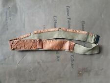 WW2  sweetband - serre-tête en cuir pour liner - sous casque americain us M1