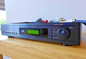 CAMBRIDGE AUDIO DAB 300 DIGITAL RADIO TUNER