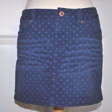 H&M Denim Mini Skirts for Women | eBay