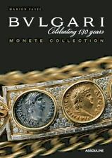 BULGARI CELEBRATING 130 YEARS - FASEL, MARION/ BULGARI (CRT) - NEW HARDCOVER BOO