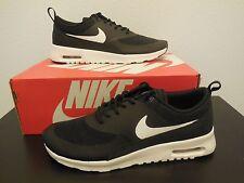 "Women's Nike Air Max Thea ""Black"" Shoes -Style# 599409 020- Reg $95 -Sz 10 -NEW"