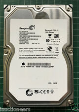 "Apple 1TB SATA 3.5"" Hard Drive 655-1565B 9SL154-044 ST31000528AS AP25 MAC OS X"