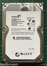 "Apple 1TB SATA 3.5"" Hard Drive 655-1565B 9SL154-044 ST31000528AS AP25 MAC OS X"