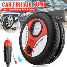 260PSI Tire Inflator Car Air Pump Compressor Electric Portable Auto 12V DC Volt.