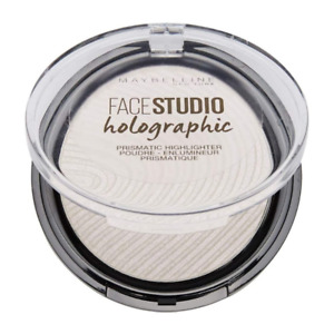 Maybelline Master Chrome Metallic Highlighter 50 Holographic