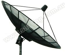 SatKing  2.3M C-Band Dish Extra Heavy Duty