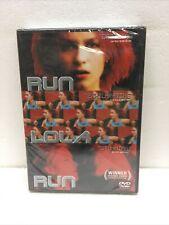 Run Lola Run (Dvd, 1999, Original in German, English)