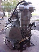 2009 09 Suzuki GSX650F GSX650 GSX 650 Katana Engine Motor starter transmision