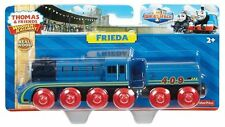 Thomas Tank Engine Wooden Railway FRIEDA brand NEW IN PACKAGING