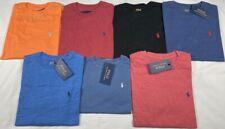 GENUINE Polo by Ralph Lauren Boys Long Sleeve T Shirt  2,3,4,5,6,7,8,10/12,14/16