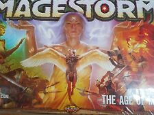 MageStorm: The Age of Magic - Nexus Games Board Game New!